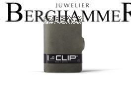 I-CLIP Soft Touch Olive 14789 4260169244349 iclip