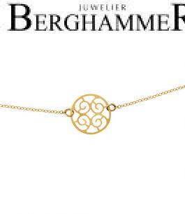 Bellissima Armband 18kt Gelbgold 20200453