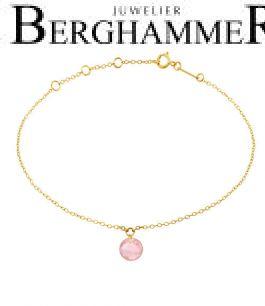 Bellissima Armband 18kt Gelbgold 20201015