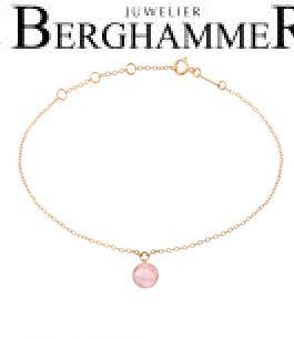 Bellissima Armband 18kt Roségold 20201021
