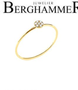 Bellissima Ring 18kt Gelbgold 21000094