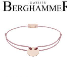 Filo Armband Textil Camel 750 Gold roségold 21200071