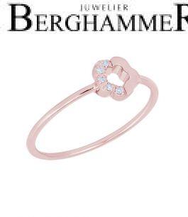 Fiore Ring 14kt Roségold 21300162