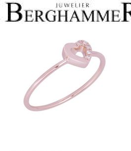 Fiore Ring 14kt Roségold 21300165
