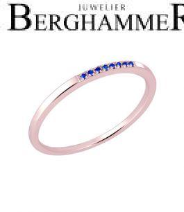 Fiore Ring 14kt Roségold 21300183