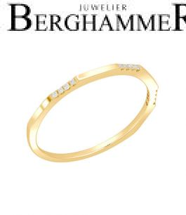 Bellissima Ring 18kt Gelbgold 21300251