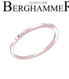 Bellissima Ring 18kt Roségold 21300252