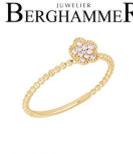 Bellissima Ring 18kt Gelbgold 21300254
