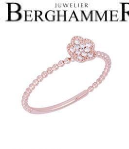 Bellissima Ring 18kt Roségold 21300255