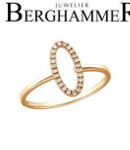 Bellissima Ring 18kt Gelbgold 21300265