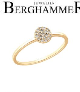 Bellissima Ring 18kt Gelbgold 21300274