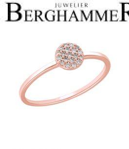 Bellissima Ring 18kt Roségold 21300275