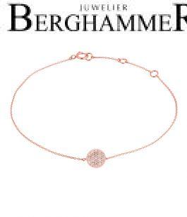 Bellissima Armband 18kt Roségold 21300278