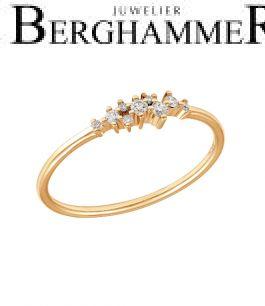 Bellissima Ring 18kt Gelbgold 21300286