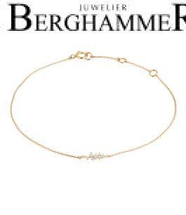 Bellissima Armband 18kt Gelbgold 21300289