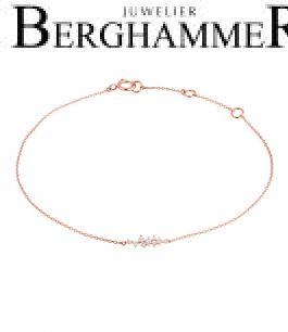 Bellissima Armband 18kt Roségold 21300290