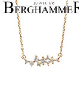 Bellissima Halskette 18kt Gelbgold 21300292