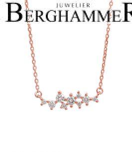 Bellissima Halskette 18kt Roségold 21300293