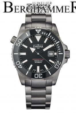 Davosa Diving Argonautic BG Gun Automatic 43mm 161.523.50