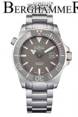 Davosa Diving Argonautic BG Automatic 43mm 161.522.09