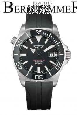 Davosa Diving Argonautic BG Automatic 43mm 161.522.29