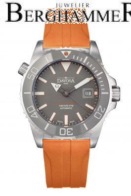 Davosa Diving Argonautic BG Automatic 43mm 161.522.99