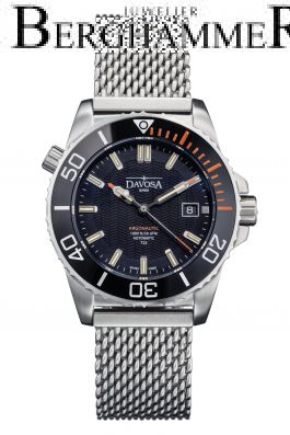 Davosa Diving Argonautic Lumis T25 Automatic 43mm 161.580.60