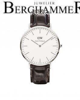 Daniel Wellington Damenuhr Classic York DW00100055 0610DW
