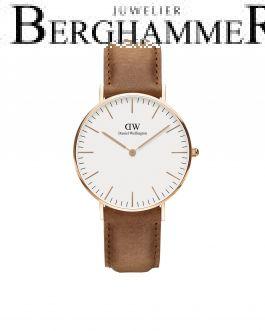Daniel Wellington Damenuhr Classic Durham DW00100111