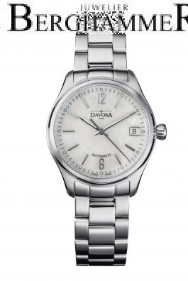 Davosa Executive Newton Lady Automatic 34mm 166.190.10