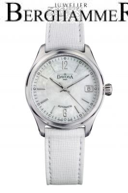 Davosa Executive Newton Lady Automatic 34mm 166.190.11