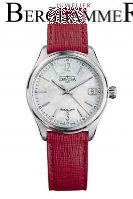 Davosa Executive Newton Lady Automatic 34mm 166.190.19