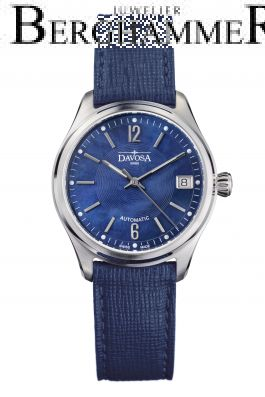 Davosa Executive Newton Lady Automatic 34mm 166.190.44