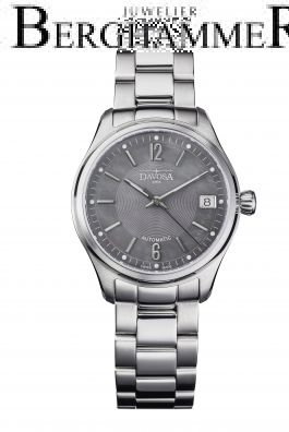 Davosa Executive Newton Lady Automatic 34mm 166.190.50