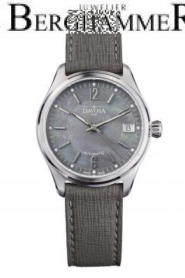 Davosa Executive Newton Lady Automatic 34mm 166.190.55