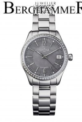 Davosa Executive Newton Lady Automatic 32mm 166.191.50