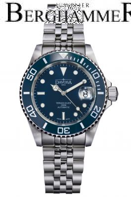 Davosa Diving Ternos Ceramic Automatic 40mm 161.555.04