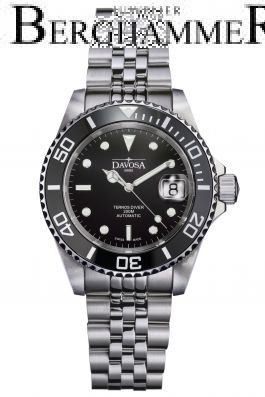 Davosa Diving Ternos Ceramic Automatic 40mm 161.555.05