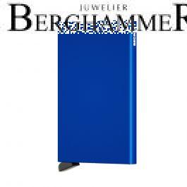 Secrid RFID Cardprotector Blue