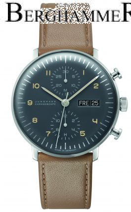 max bill Chronoscope 027/4501.04