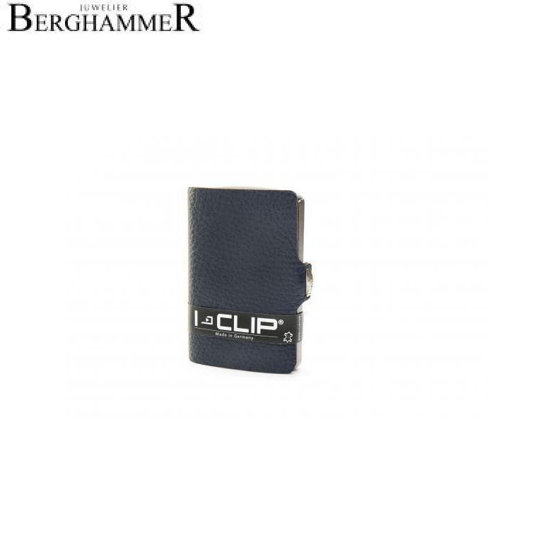 I-CLIP Rindsleder Blau 13403 4260169243076 iclip