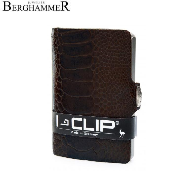 I-CLIP Exclusiv Strauss Fuß Tabak 13911 4260169243373 iclip