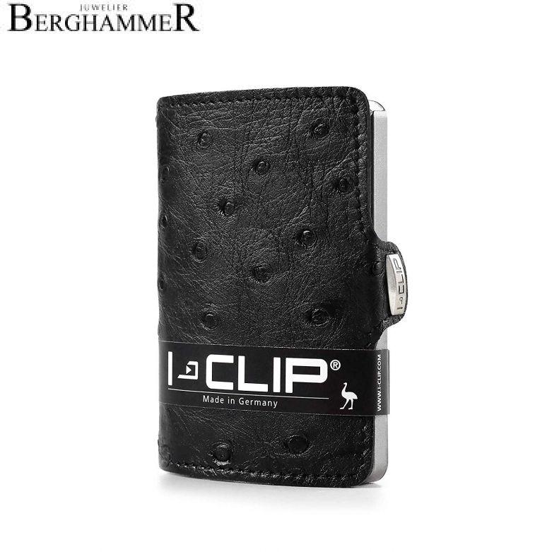I-CLIP Exclusiv Strauss schwarz 13915 4260169243328 iclip