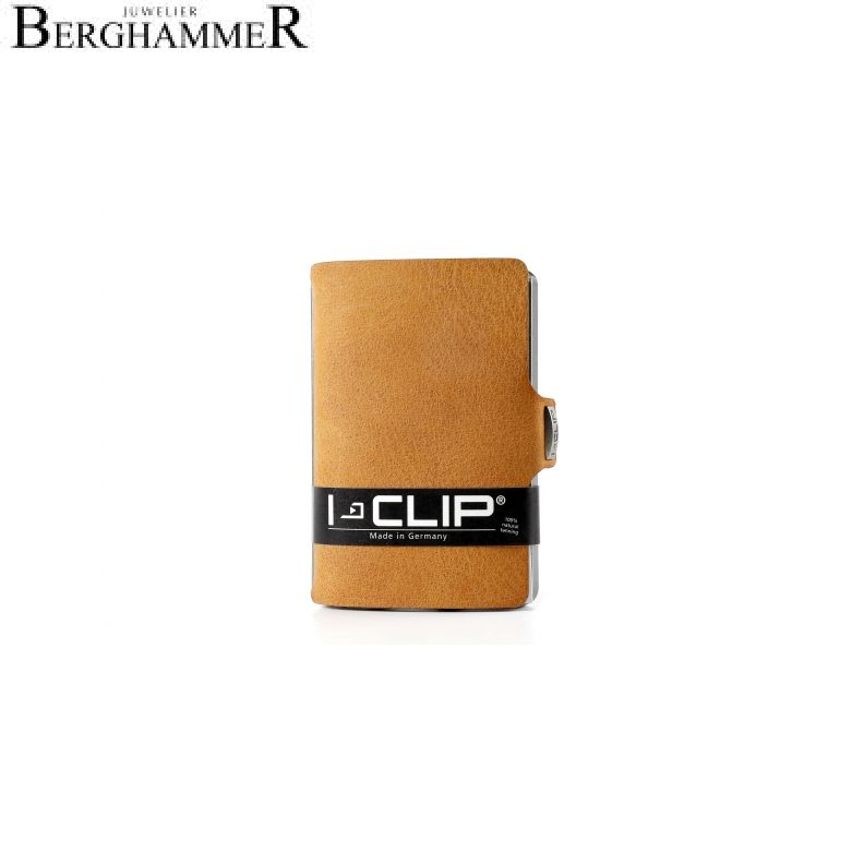 I-CLIP Soft Touch Caramel 14508 4260169244158 iclip
