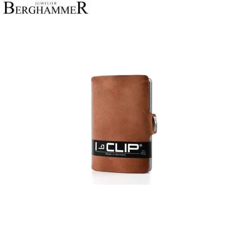 I-CLIP Soft Touch Oak 14509 4260169244141 iclip