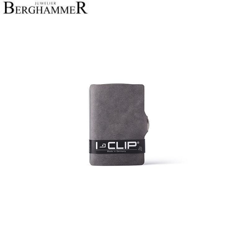 I-CLIP Soft Touch Slate 14788 4260169244332 iclip