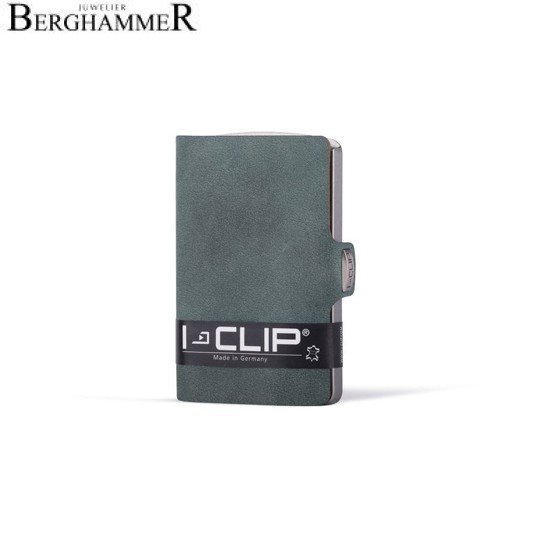 I-CLIP Soft Touch Opal 14858 4260169244493 iclip
