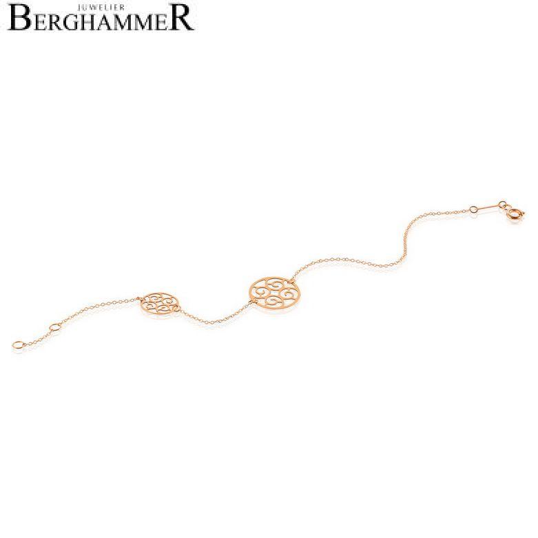 Bellissima Armband 18kt Gelbgold 20200396