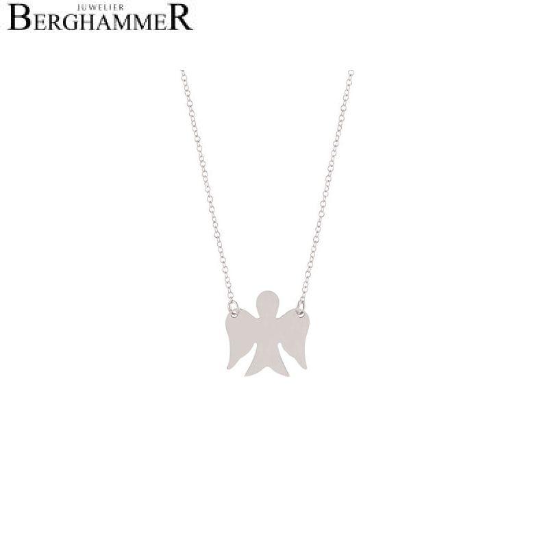 Bellissima Kette 18kt Weißgold 20200432