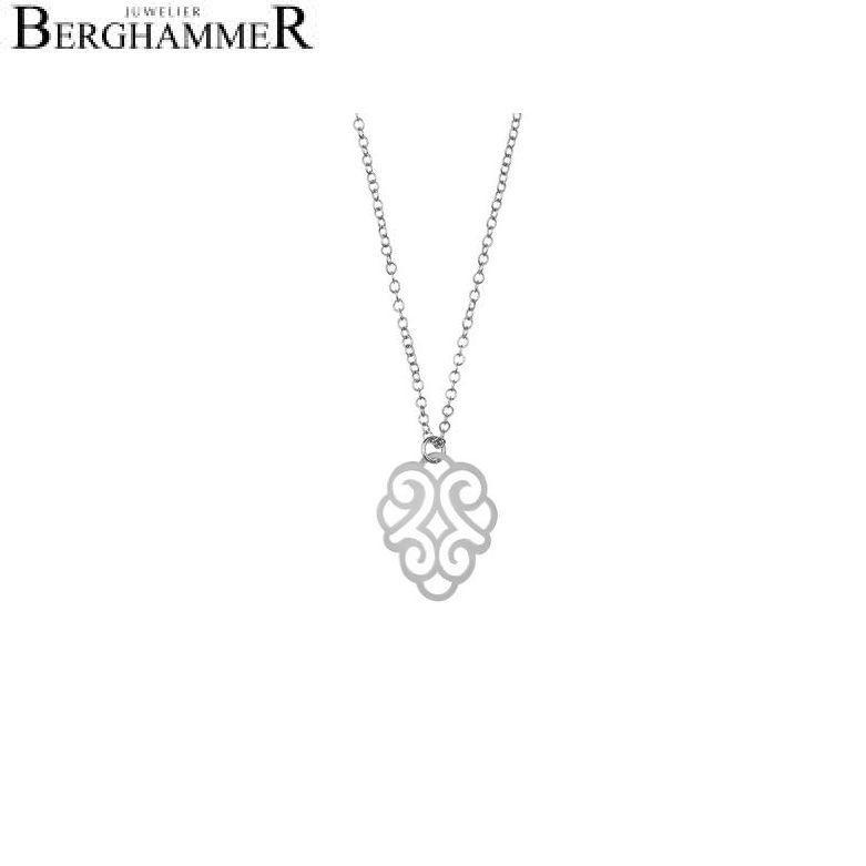Bellissima Kette 18kt Weißgold 20200436
